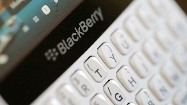 Blackberry should come back again – new smartphone announced