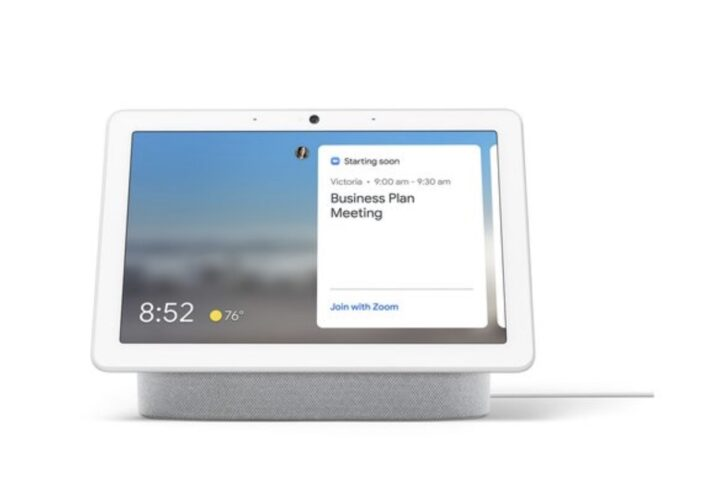 Google: Hospitality features for hotels with Google Nest integration presented