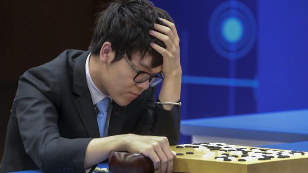 AlphaGo software no longer plays tournaments