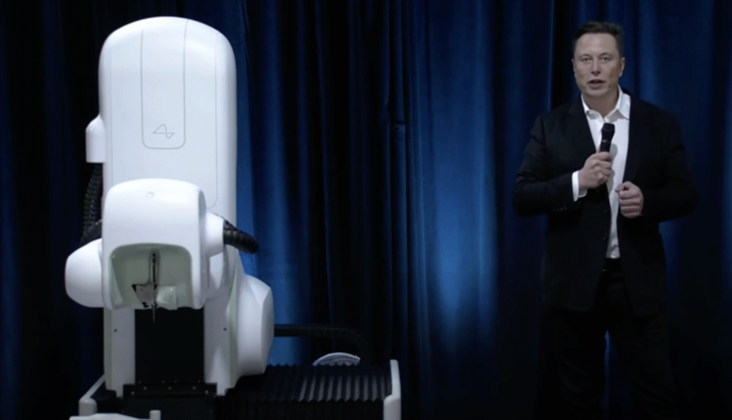This is behind Neuralink – the new project from Elon Musk